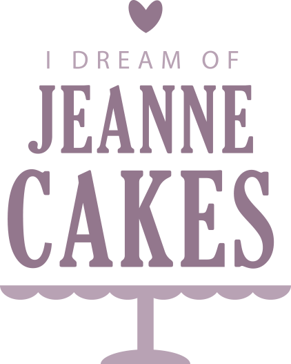 I Dream of Jeanne Cakes