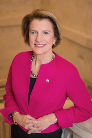 Senator Shelley Moore Capito - R