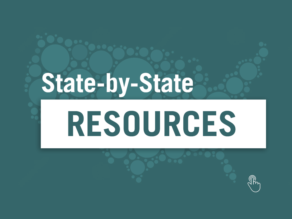 State-by-state Resources  It's all here! From the number of volunteers from your state since 1961, to a rundown of how supportive your representatives have been on Peace Corps issues and much, much more!