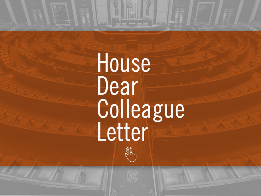 House Dear Colleague Letter  A key and immediate action! We need as many Congressmen/women to sign the Garamendi-Graves-Kennedy Peace Corps Funding Dear Colleague letter. Let's surpass last year's 175 signatures.