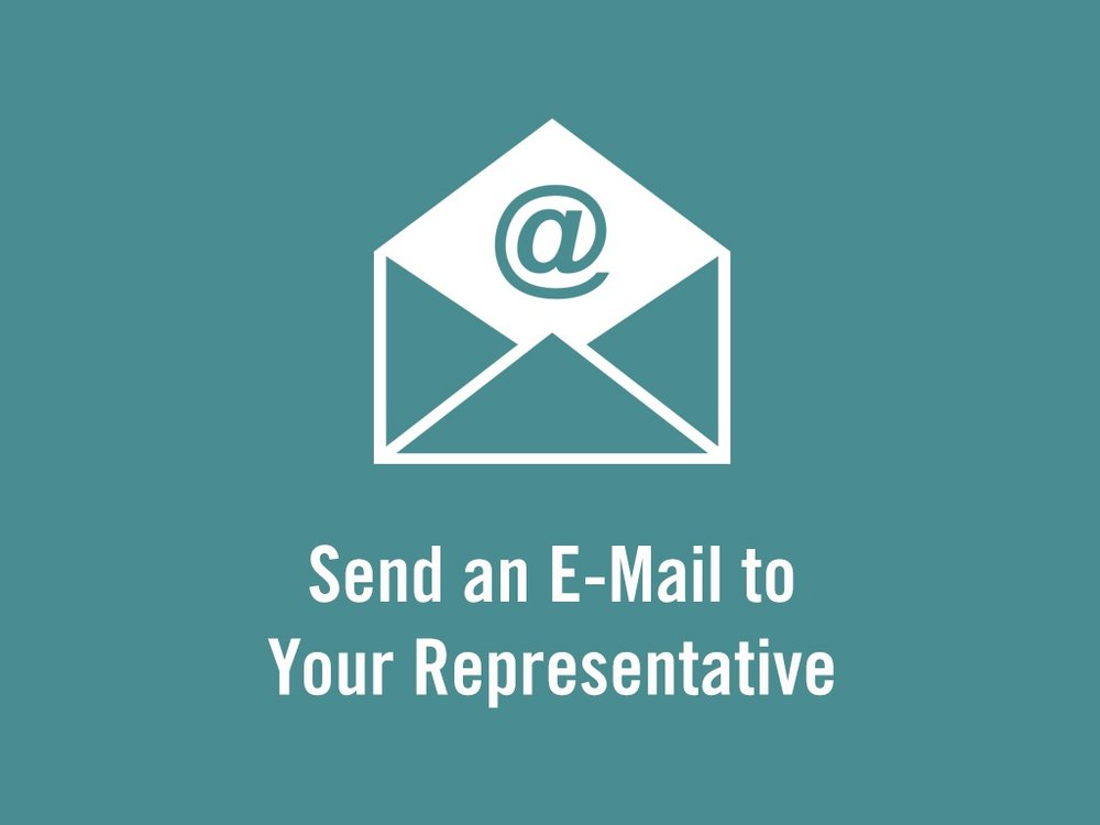 Copy of Copy of E-mail Congress