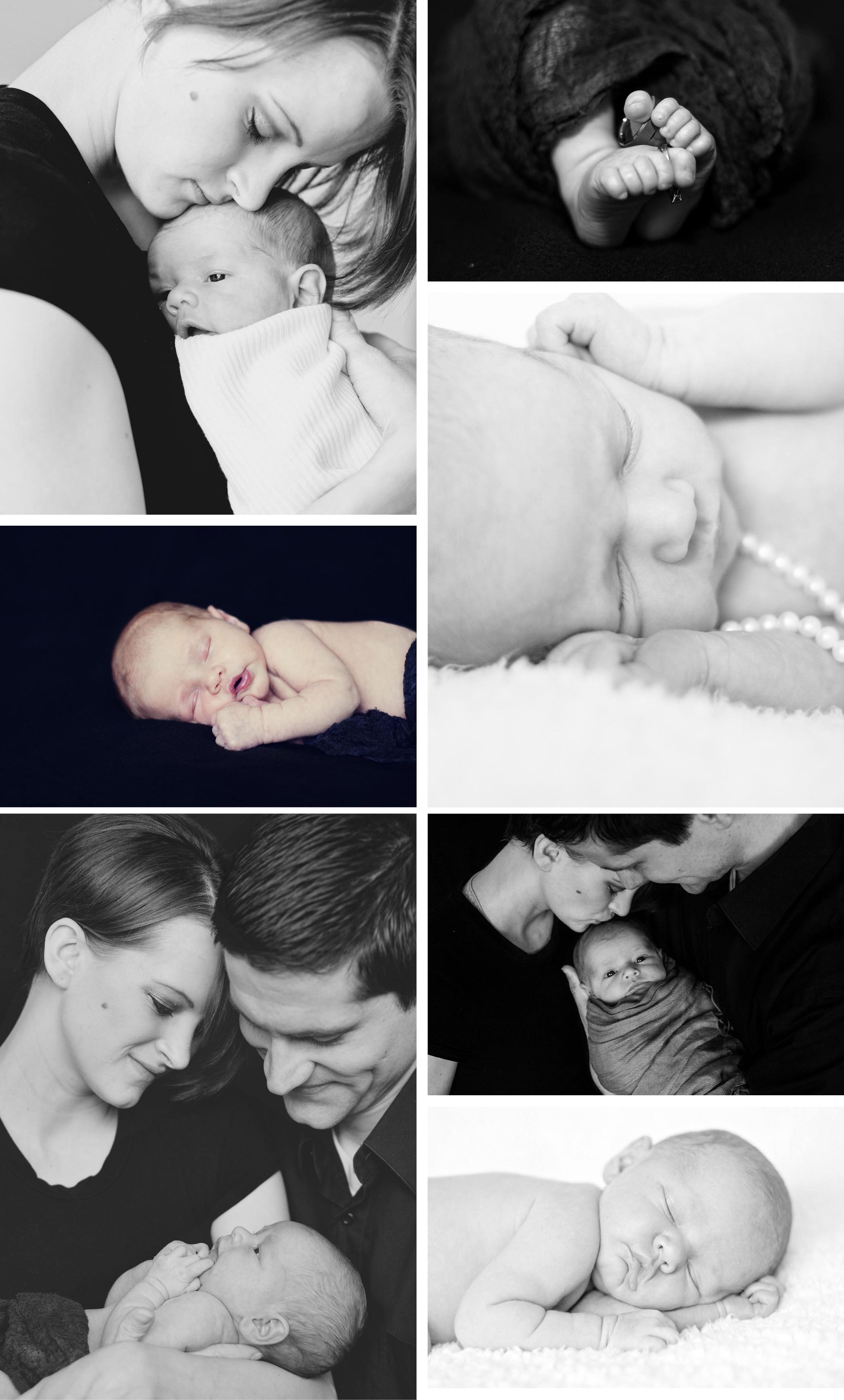 lafayette newborn photographer