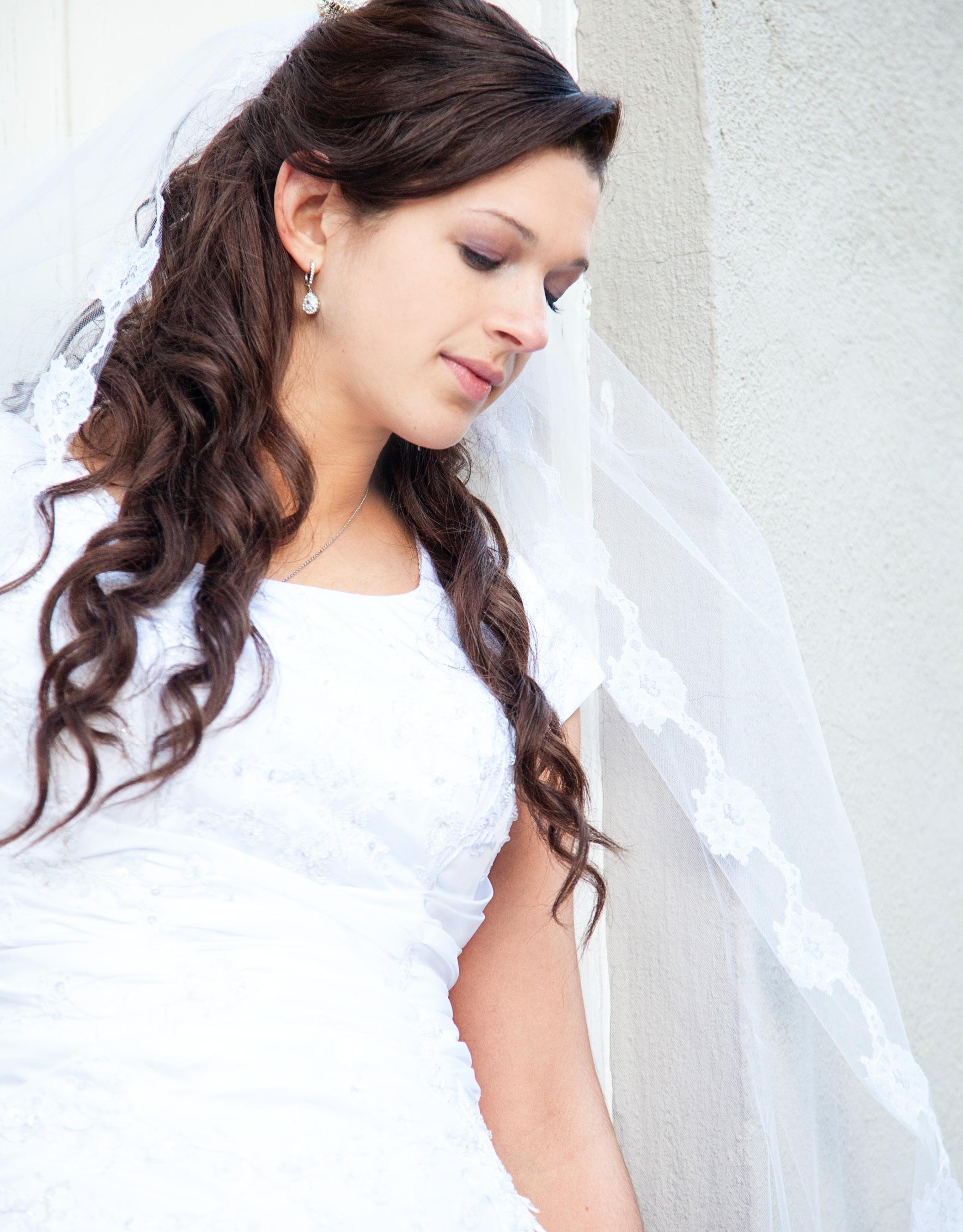 Bridal Sitting