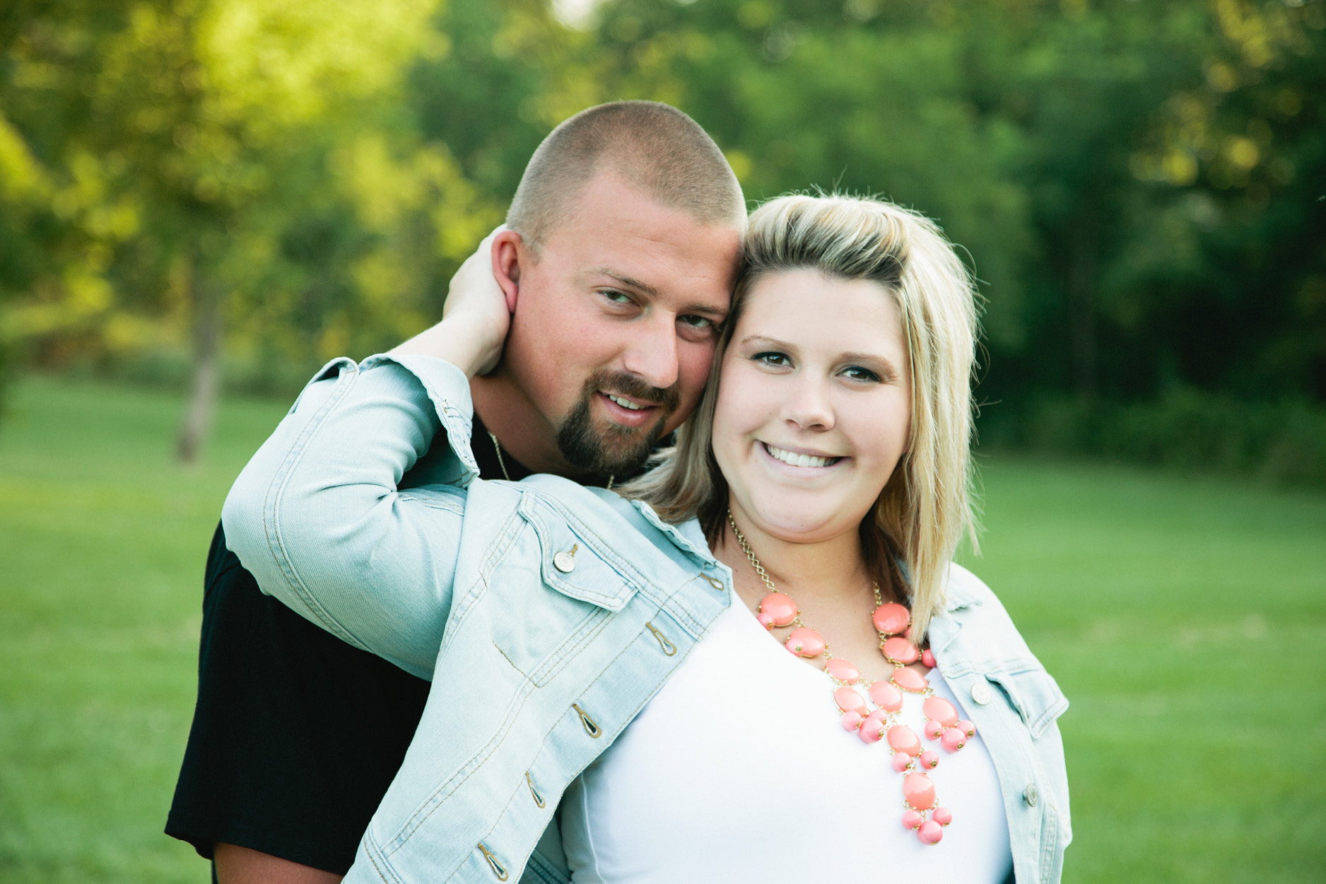 Maternity Session Lafayette Indiana