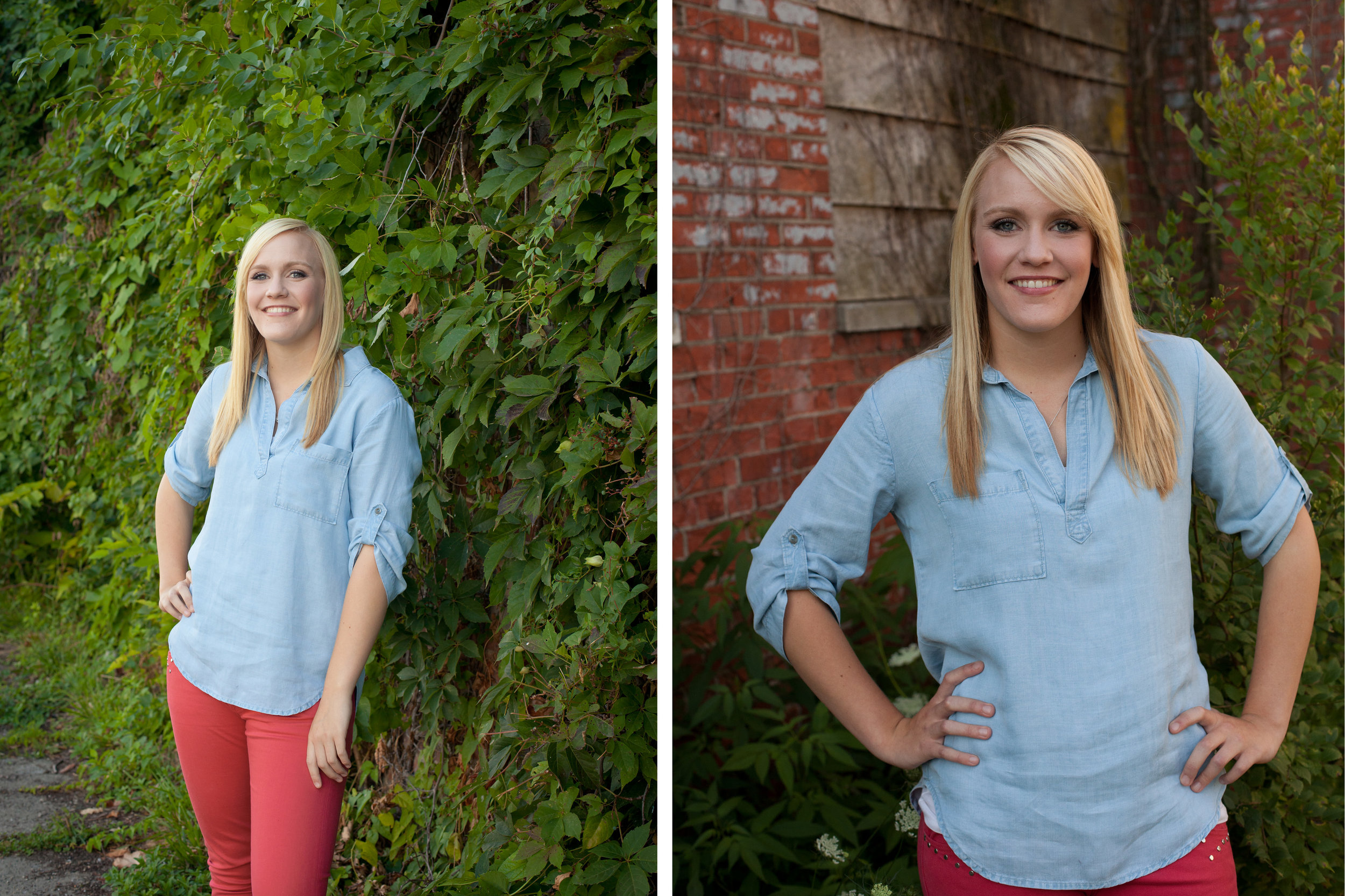 Lafayette Indiana - Senior Photographer