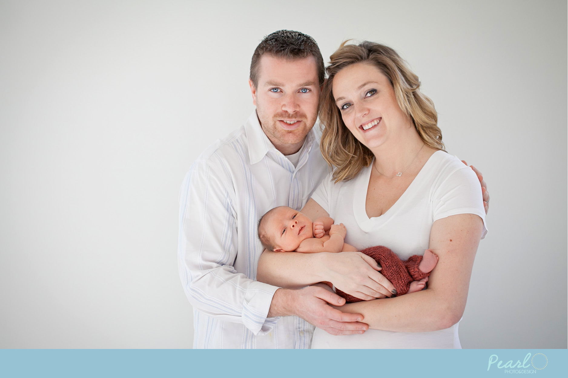 Lafayette Newborn Portrait Photographer