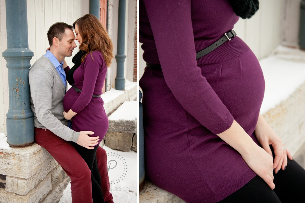 Pearl Photo & Design maternity session8