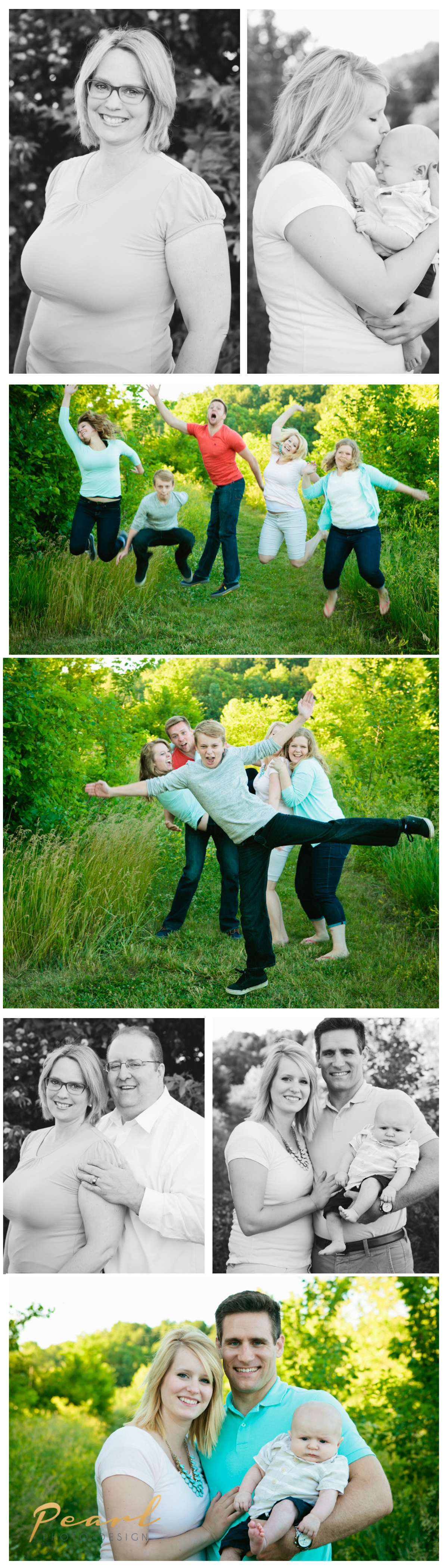Lafayette Indiana Family Photographer 4
