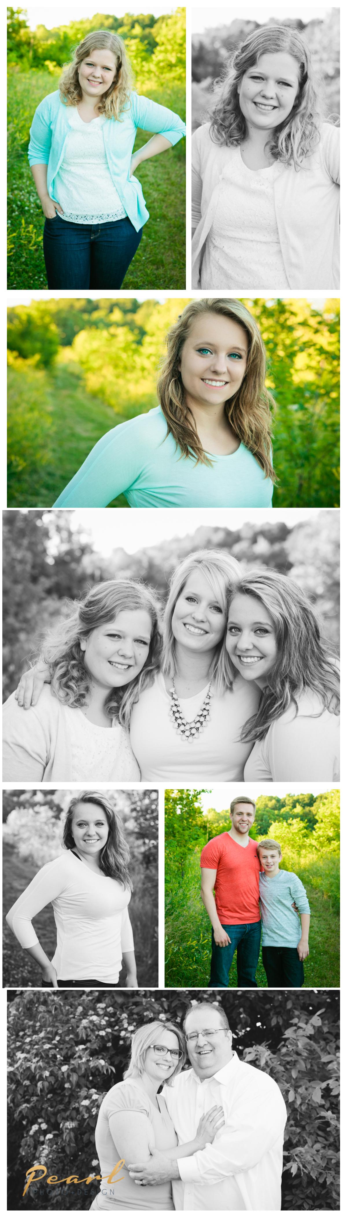Lafayette Indiana Family Photographer