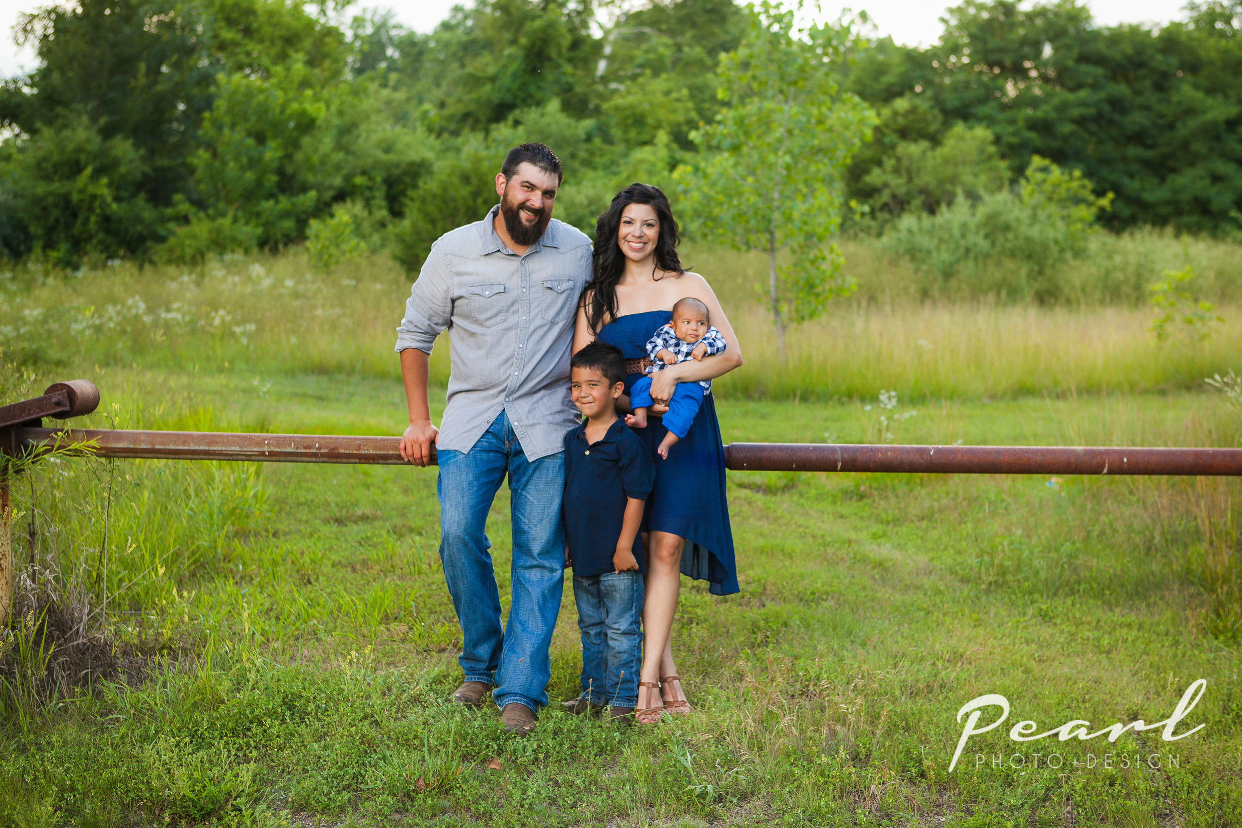 Family Portaits | Pearl Photo & Design