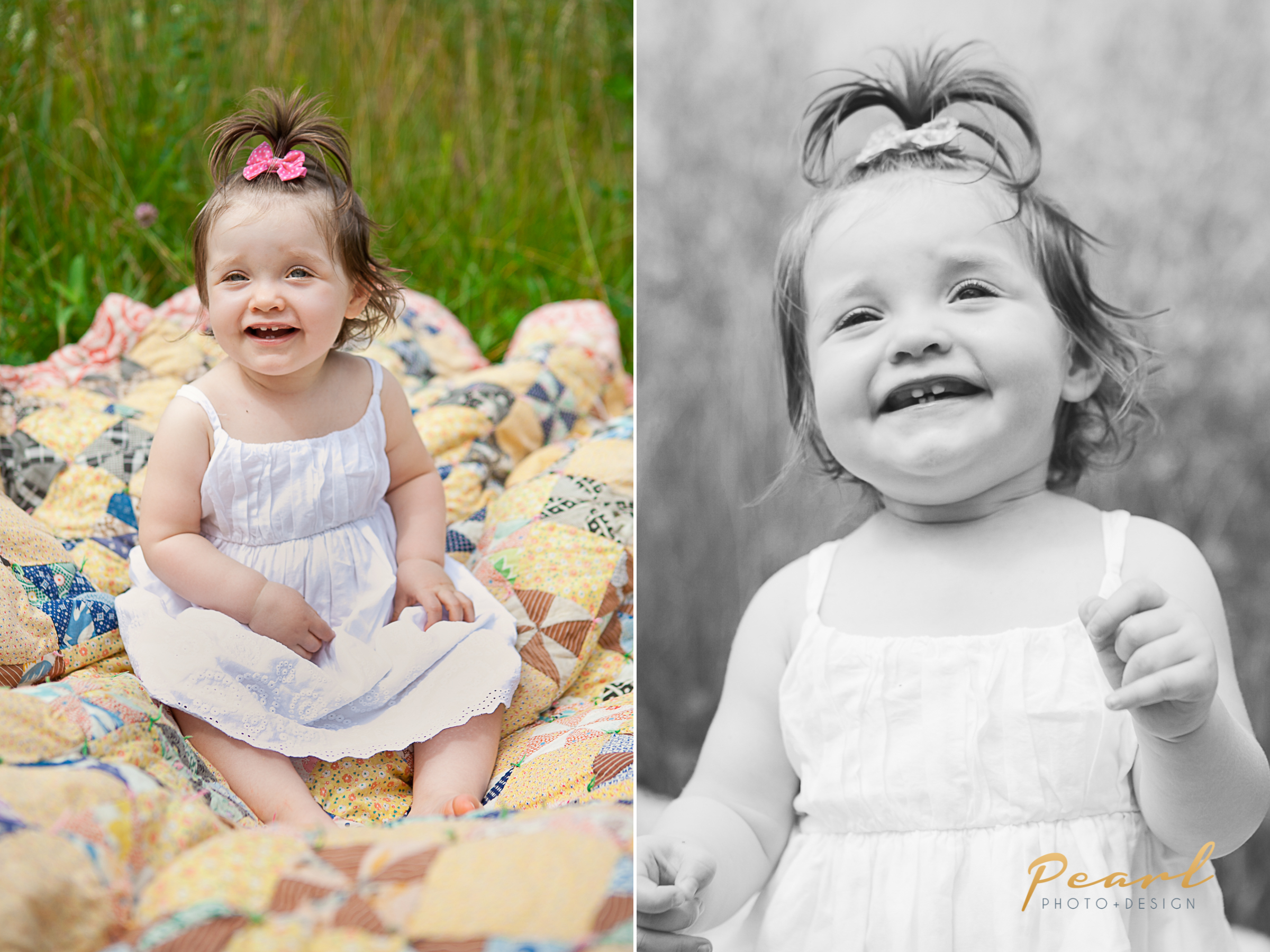 Pearl Photo & Design | Lafayette Family Photographer