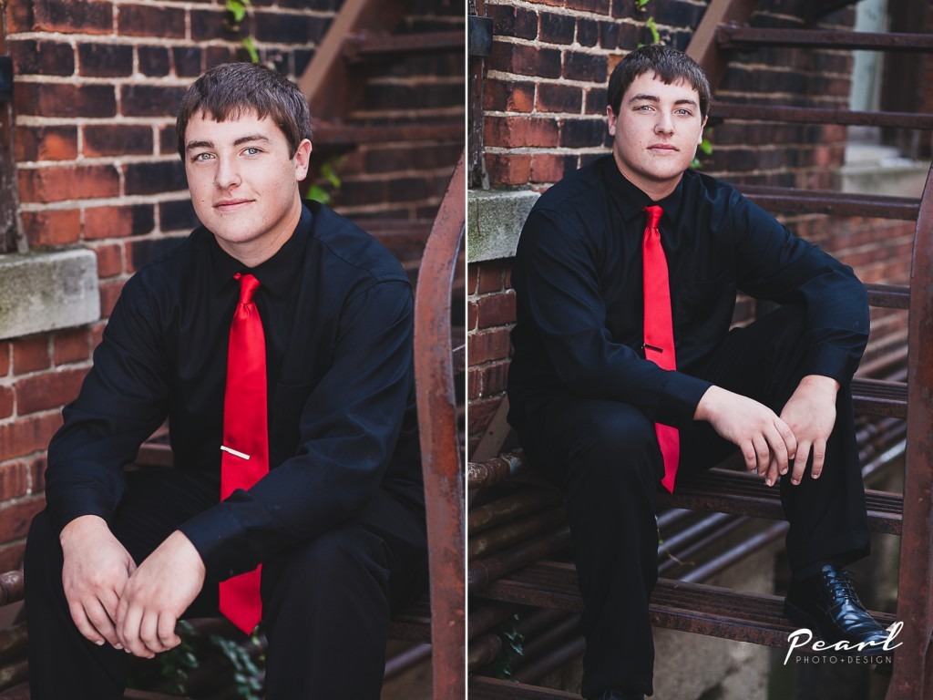 Senior Photographer Lafayette Indiana