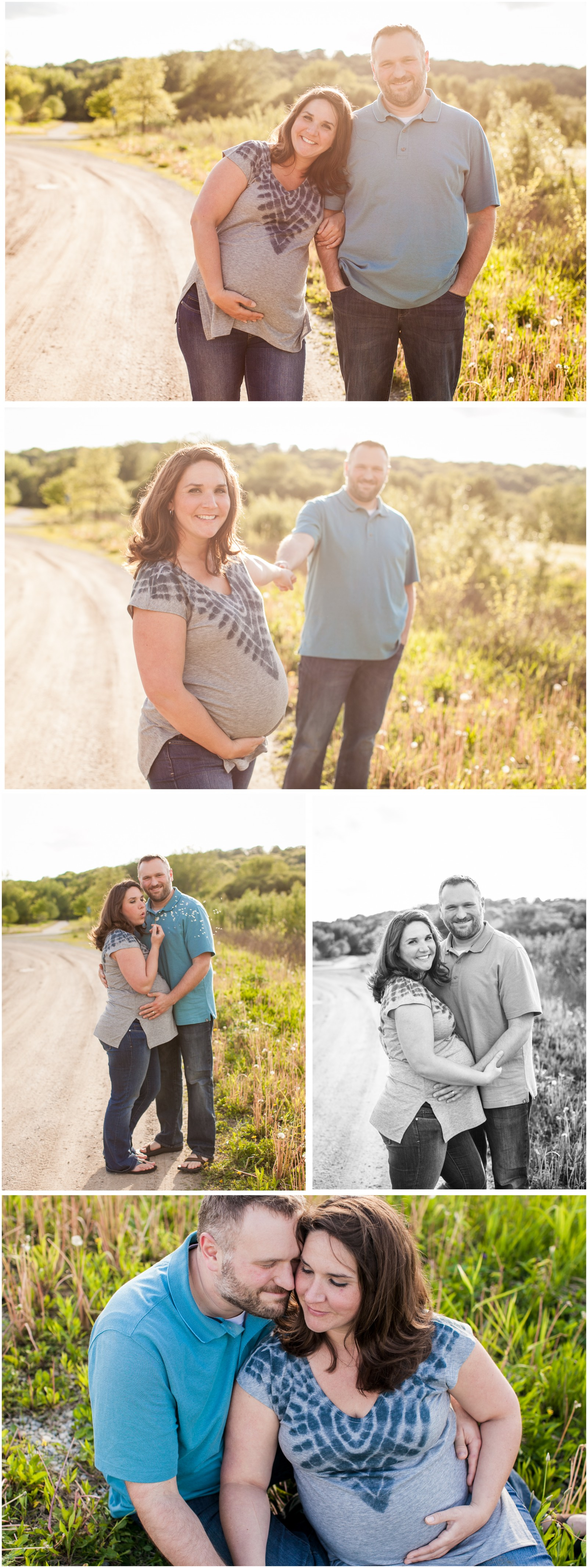 Maternity Session Lafayette Indiana Pearl Photo & Design 2