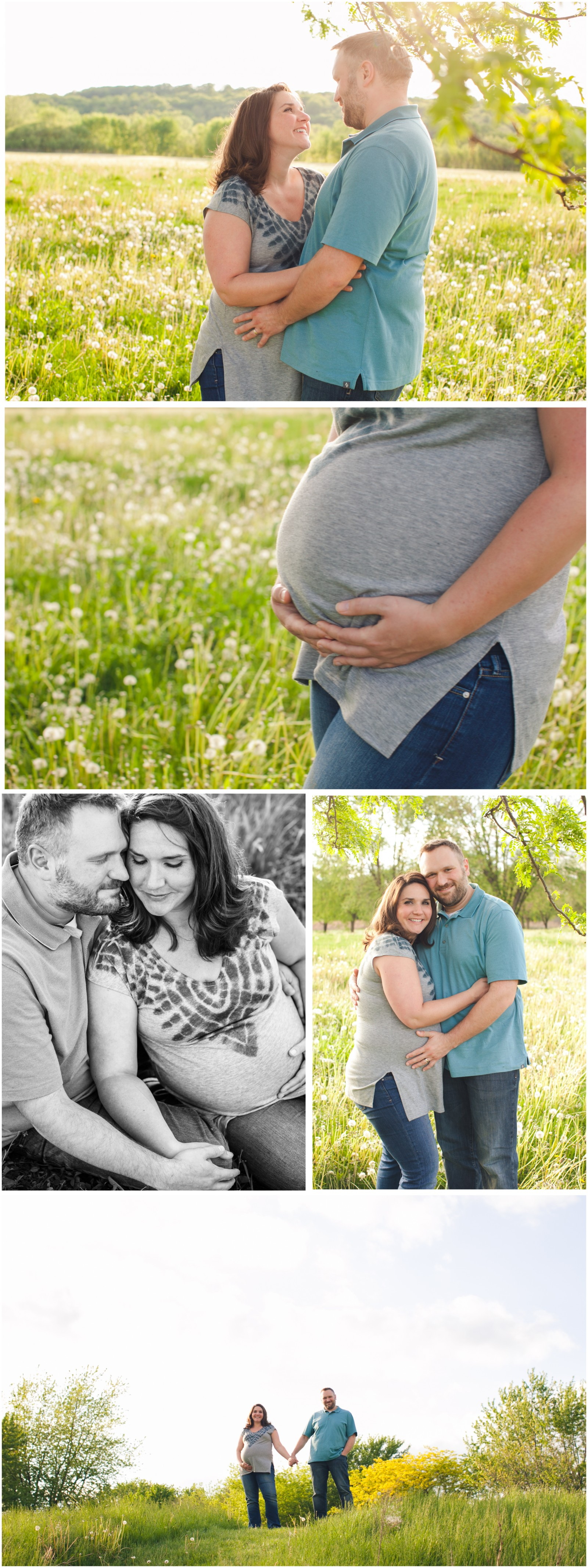 Maternity Session Lafayette Indiana Pearl Photo & Design 3