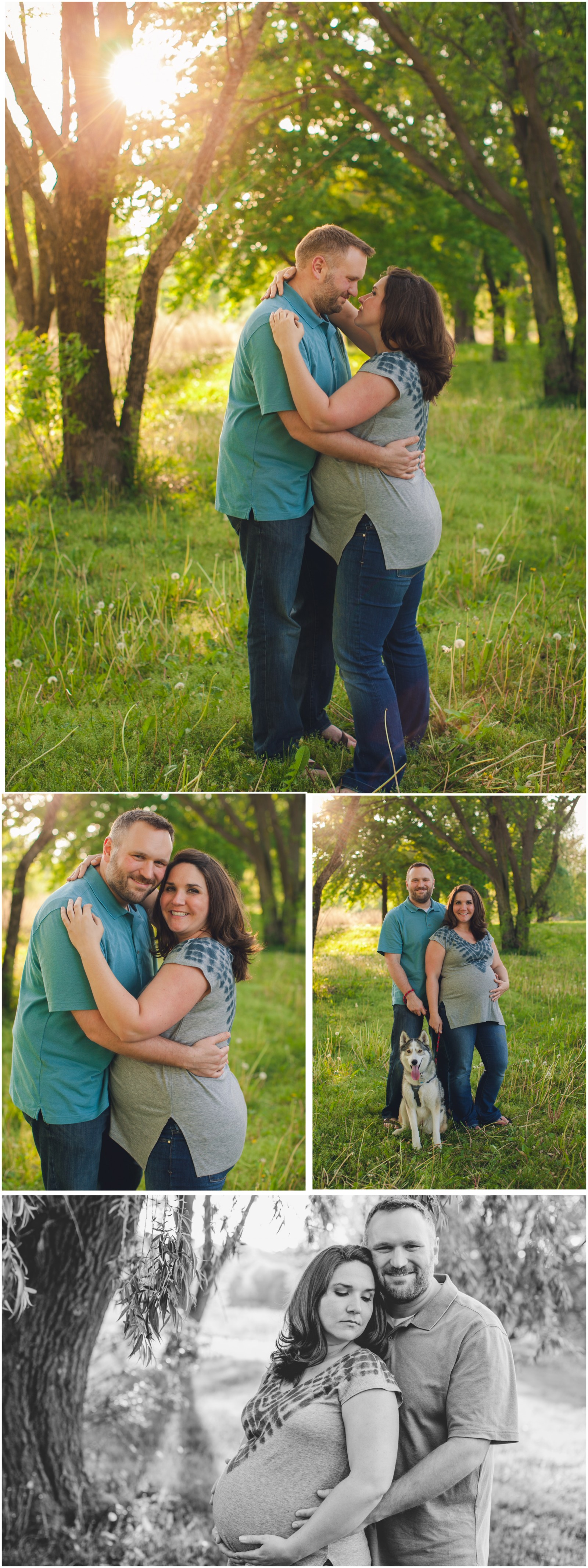 Maternity Session Lafayette Indiana Pearl Photo & Design 4
