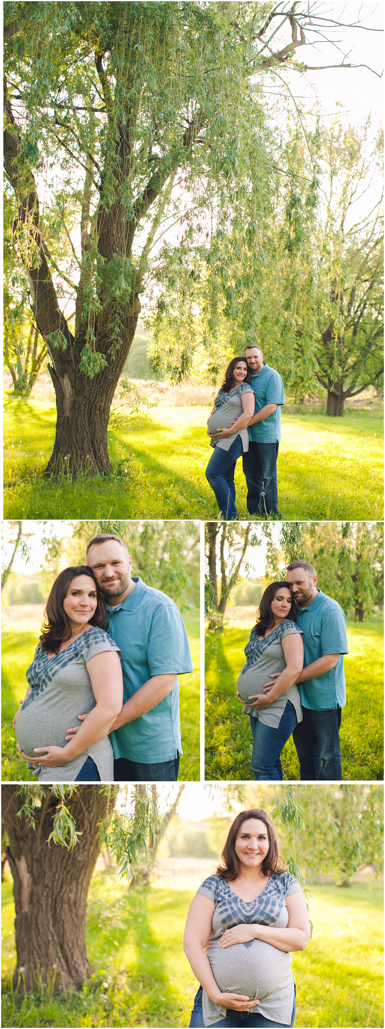 Maternity Session Lafayette Indiana Pearl Photo & Design 6