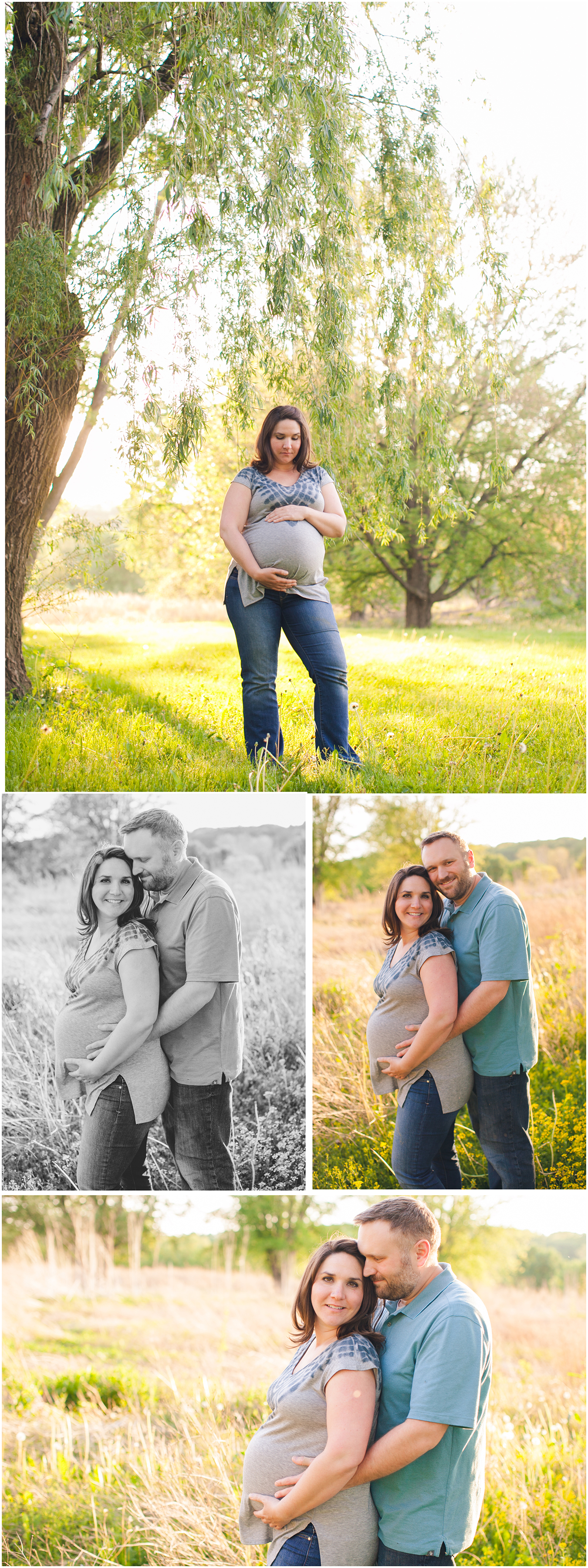 Maternity Session Lafayette Indiana Pearl Photo & Design 7
