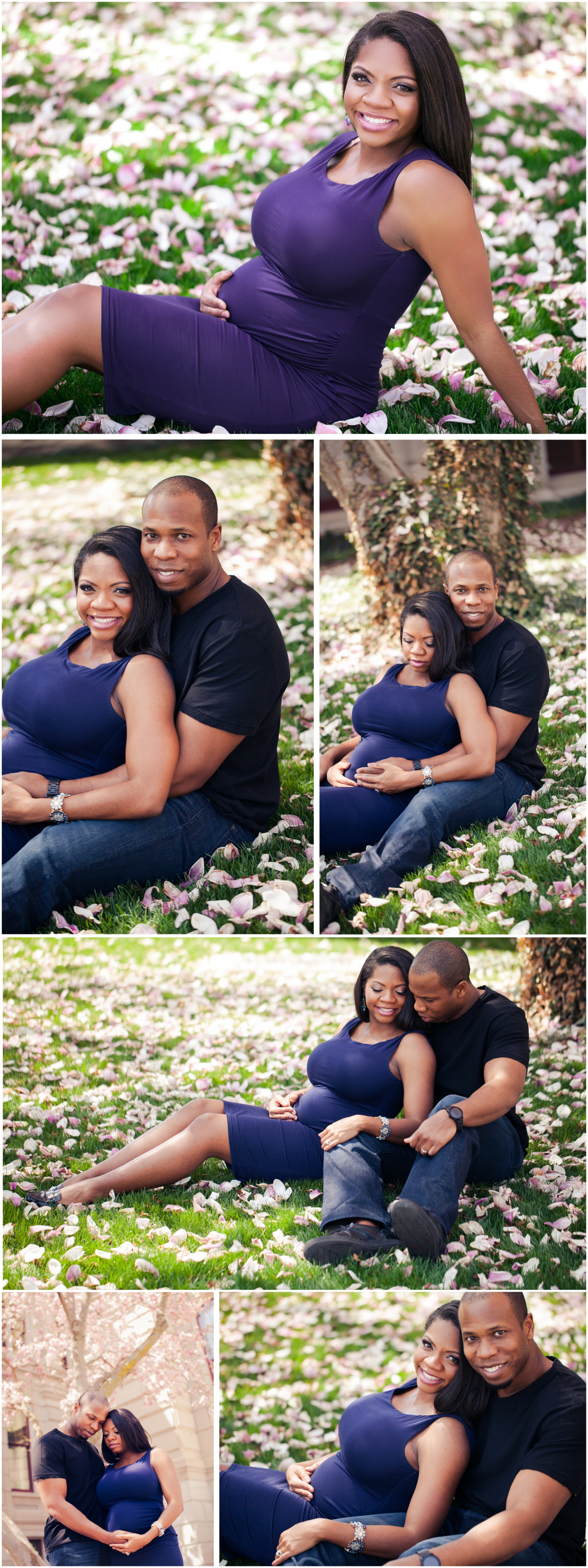 Maternity Session Lafayette Indiana Photographer