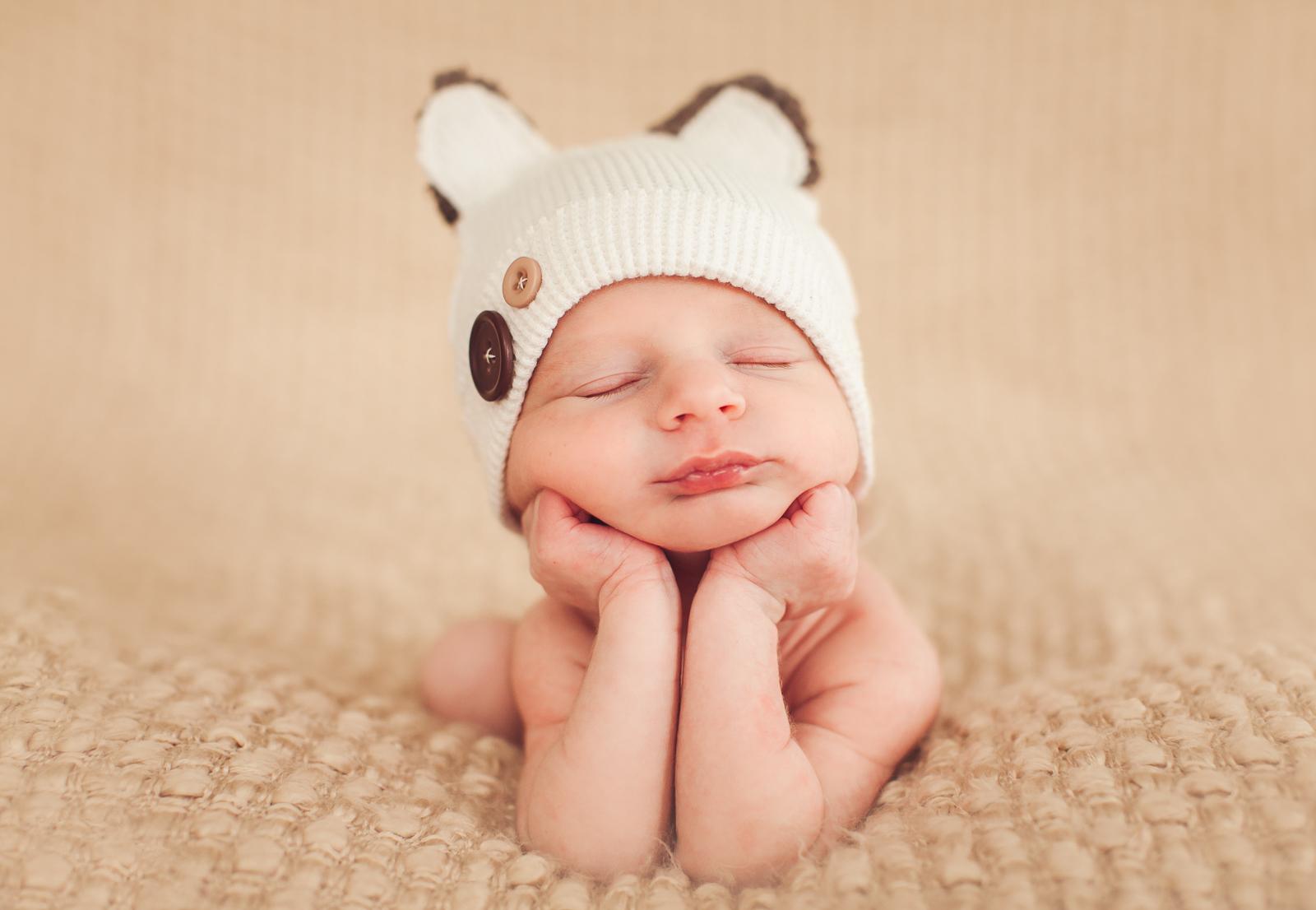Newborn Photographer Lafayette Indiana-21