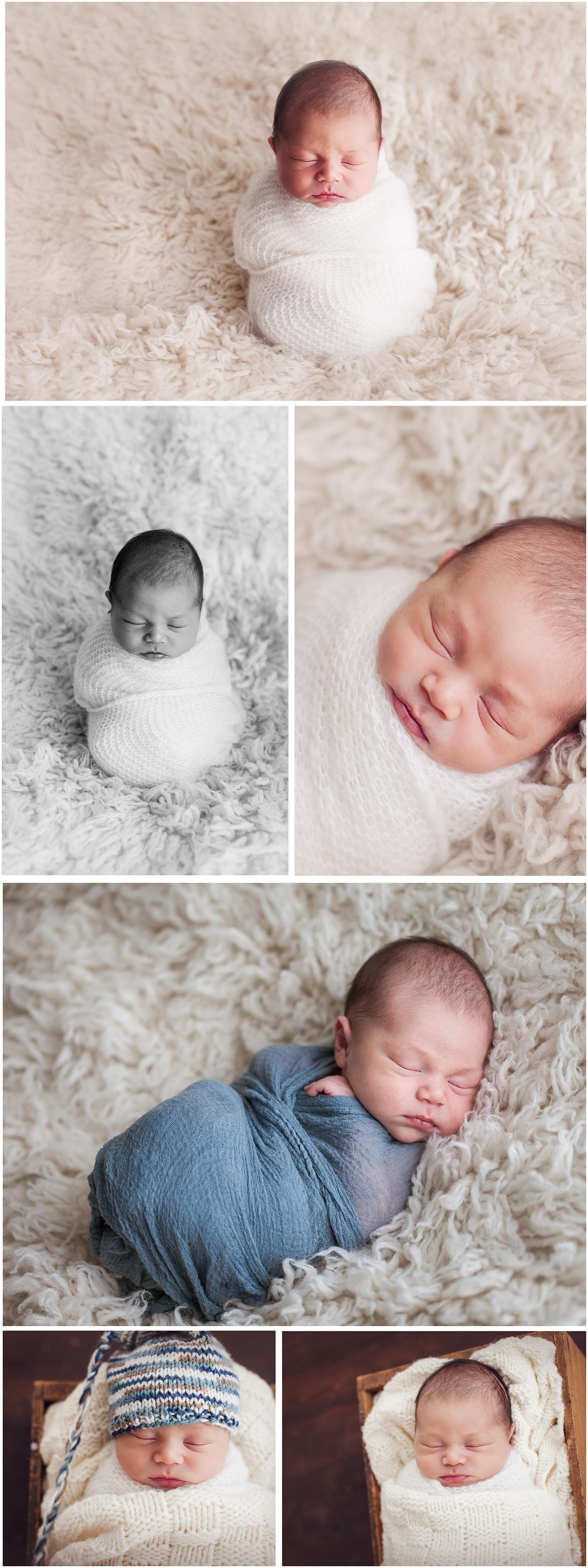 max newborn blog