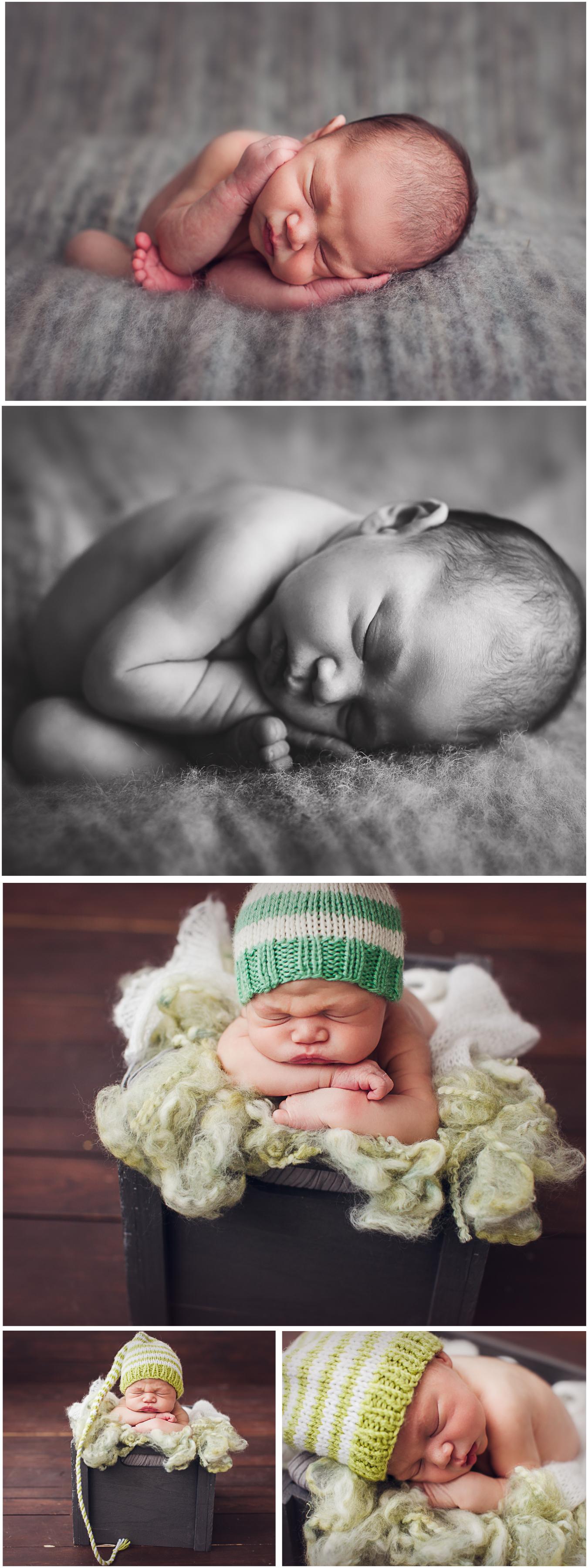 max newborn photographer lafayette indiana 3