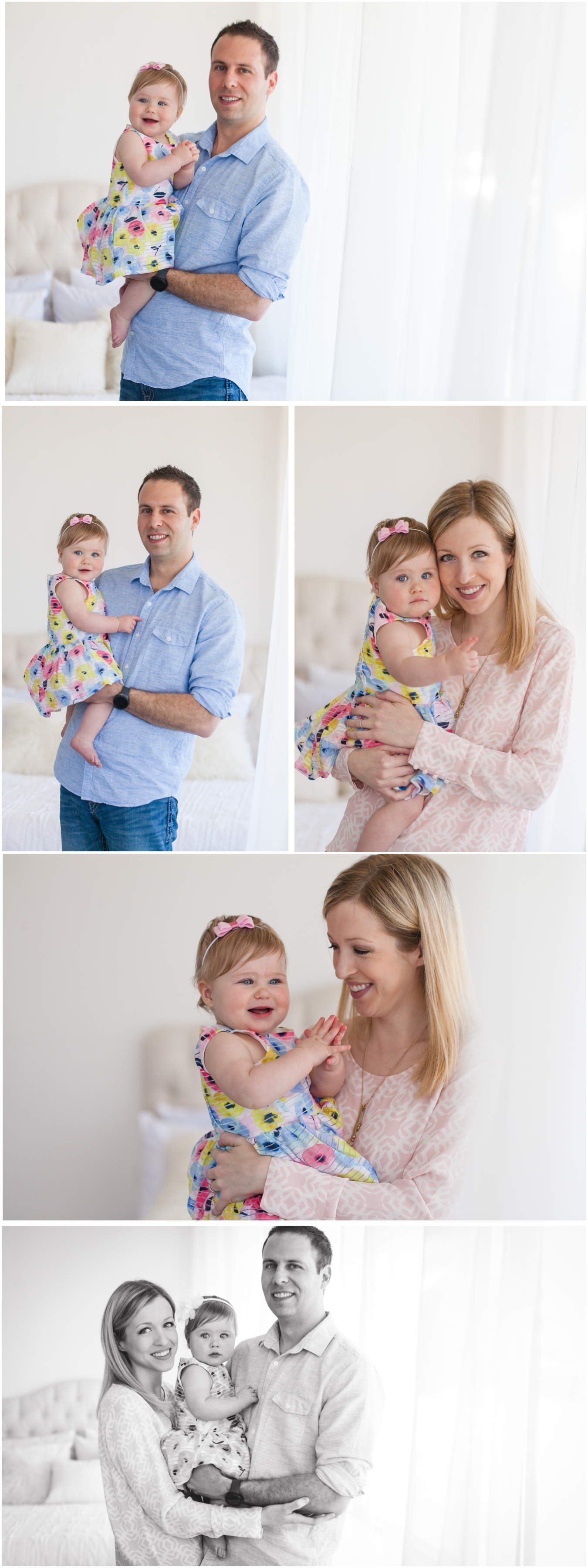 Pearl Photo & Design | One Year Birthday Session