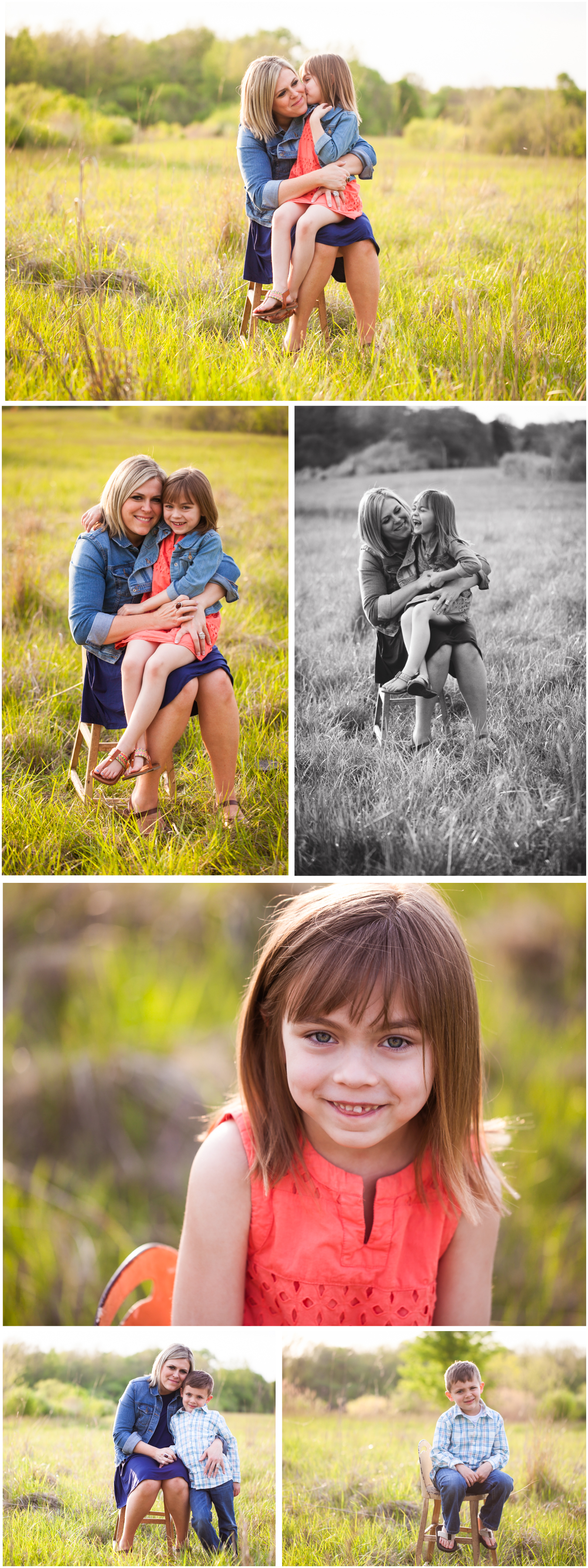 Family Photographer Lafayette Indiana
