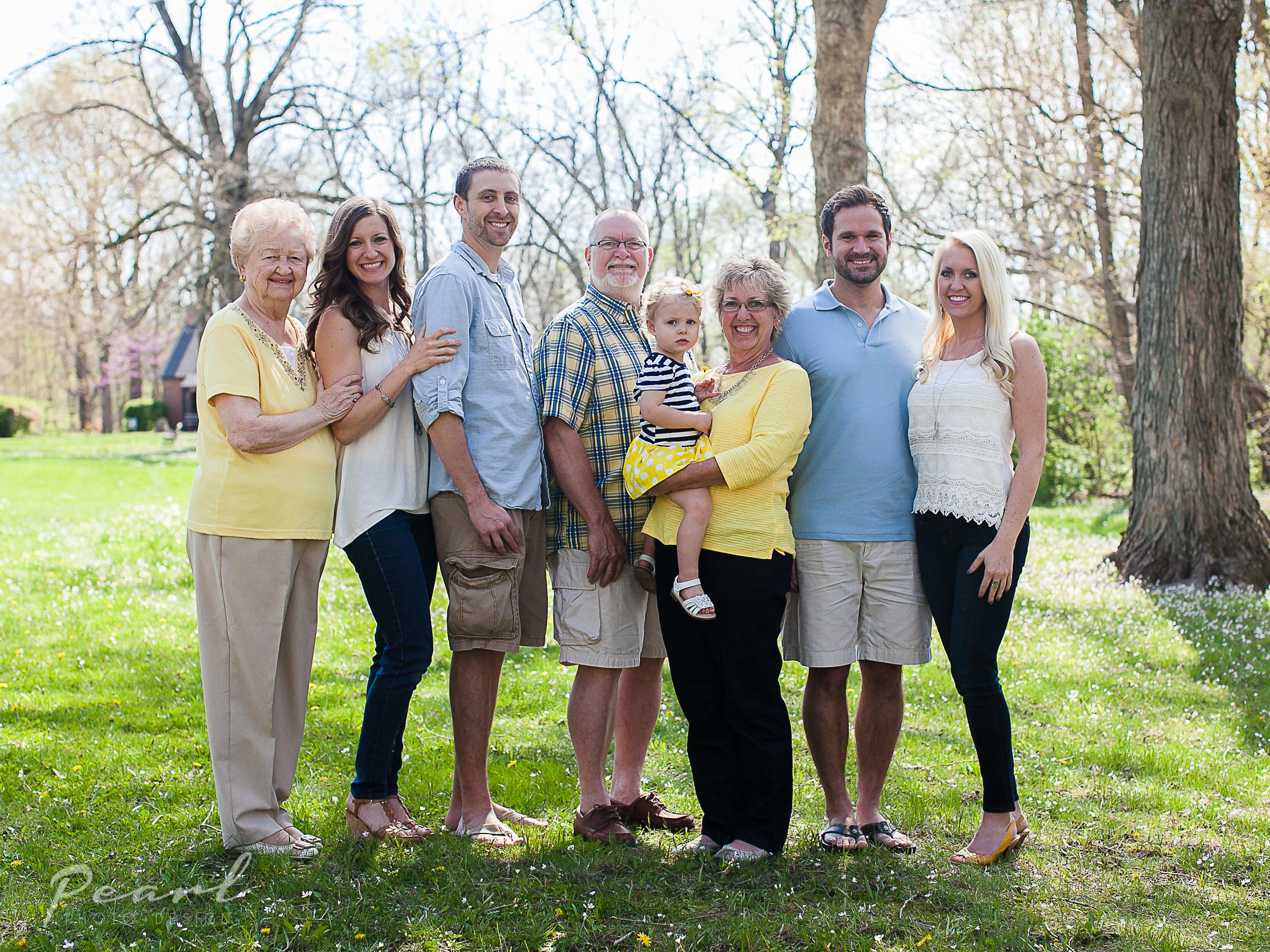 guy family