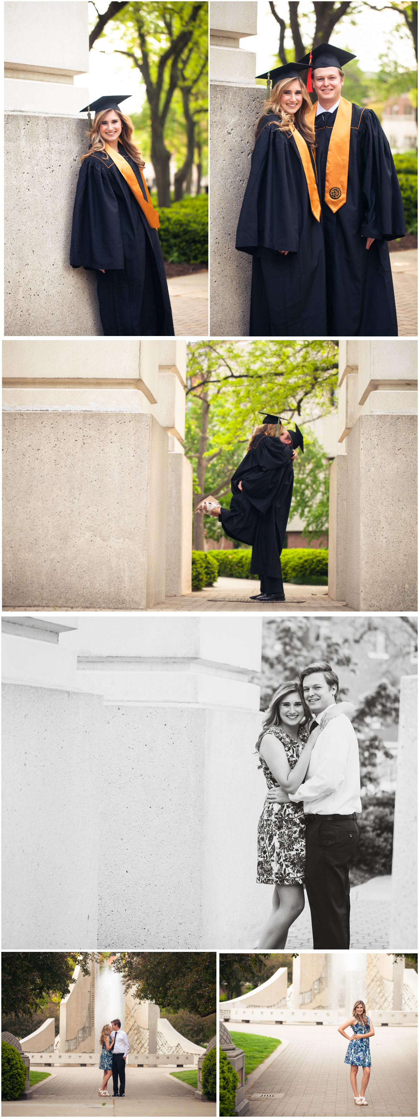 natalie and sam 3 purdue senior graduation photographer