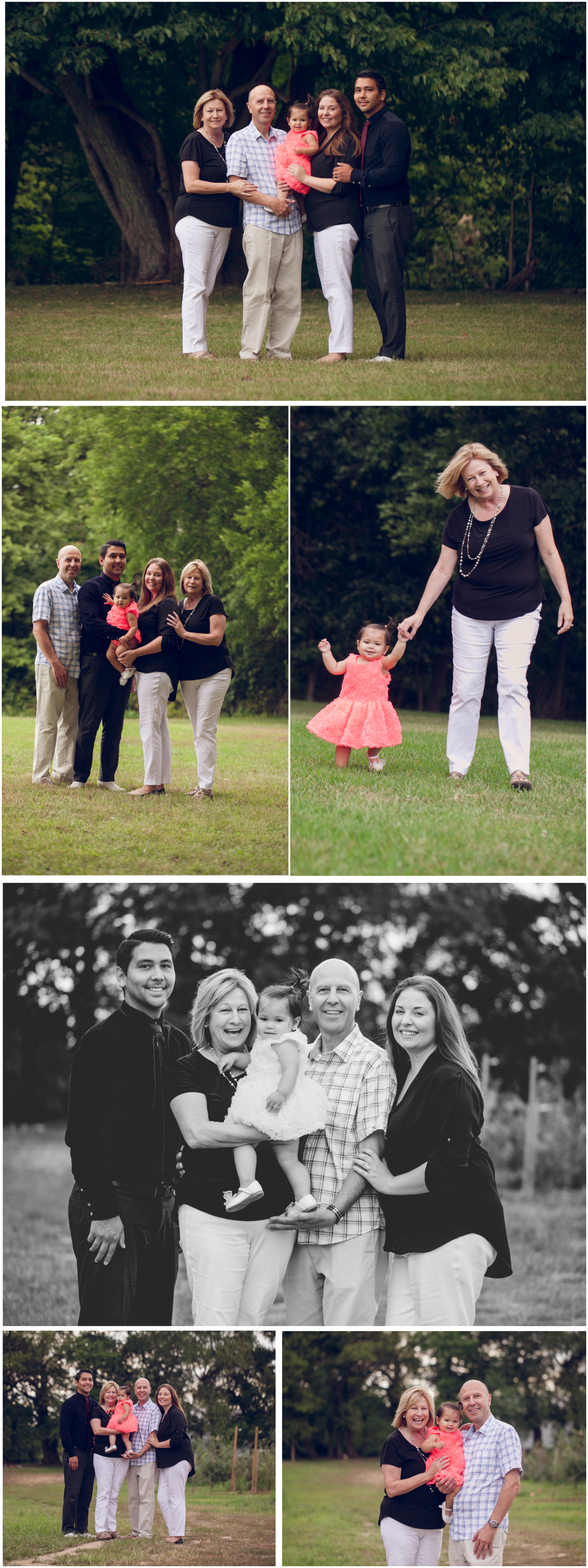 2 Pearl Photo & Design family photographer