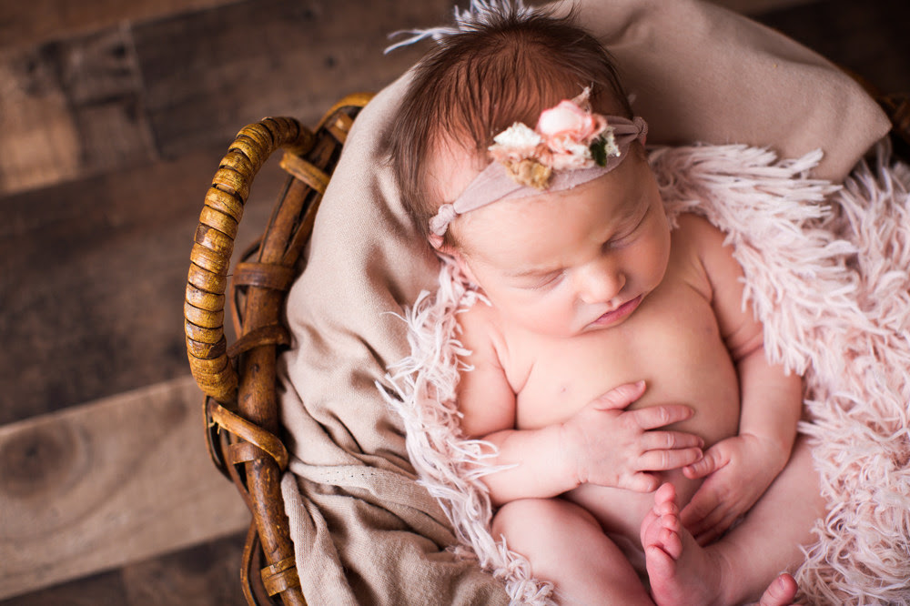 Baby Photographer Testimonials