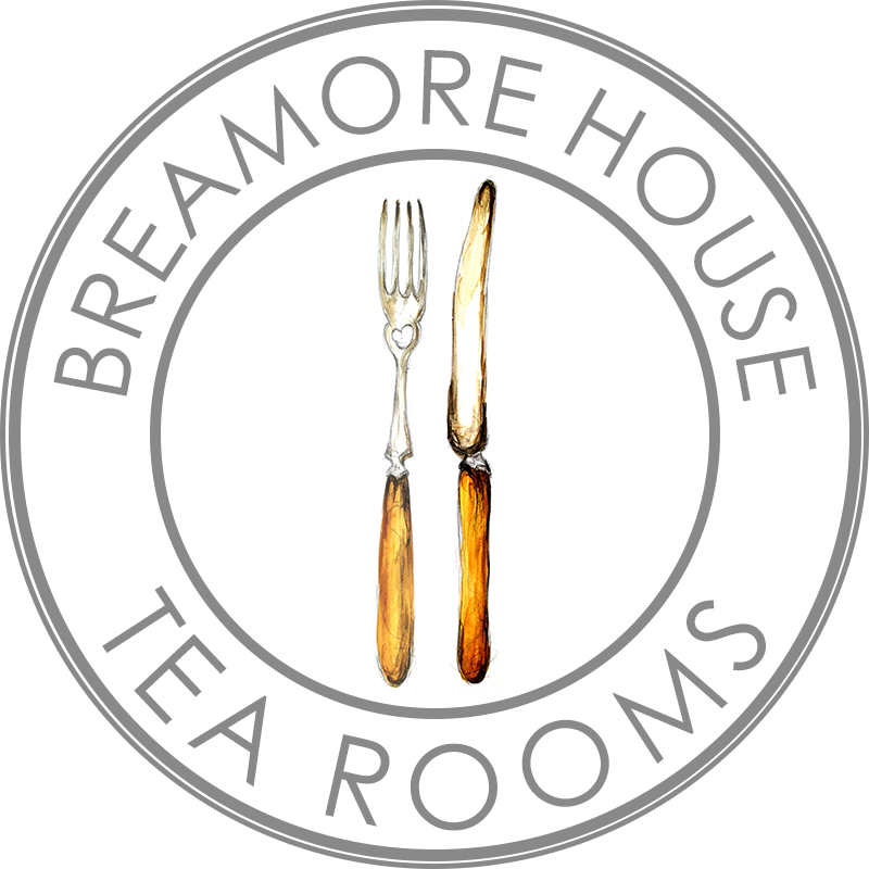 Breamore House Tea Rooms