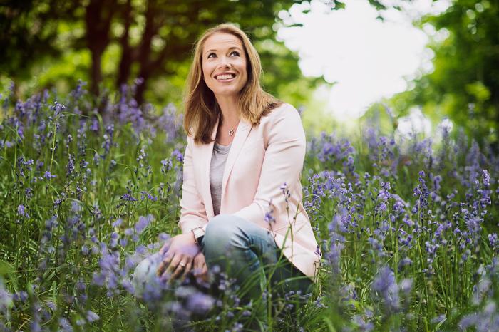 Sandie Robertson, Life Coach | June 2015