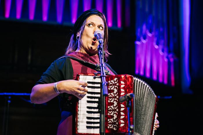 Joyce Falconer