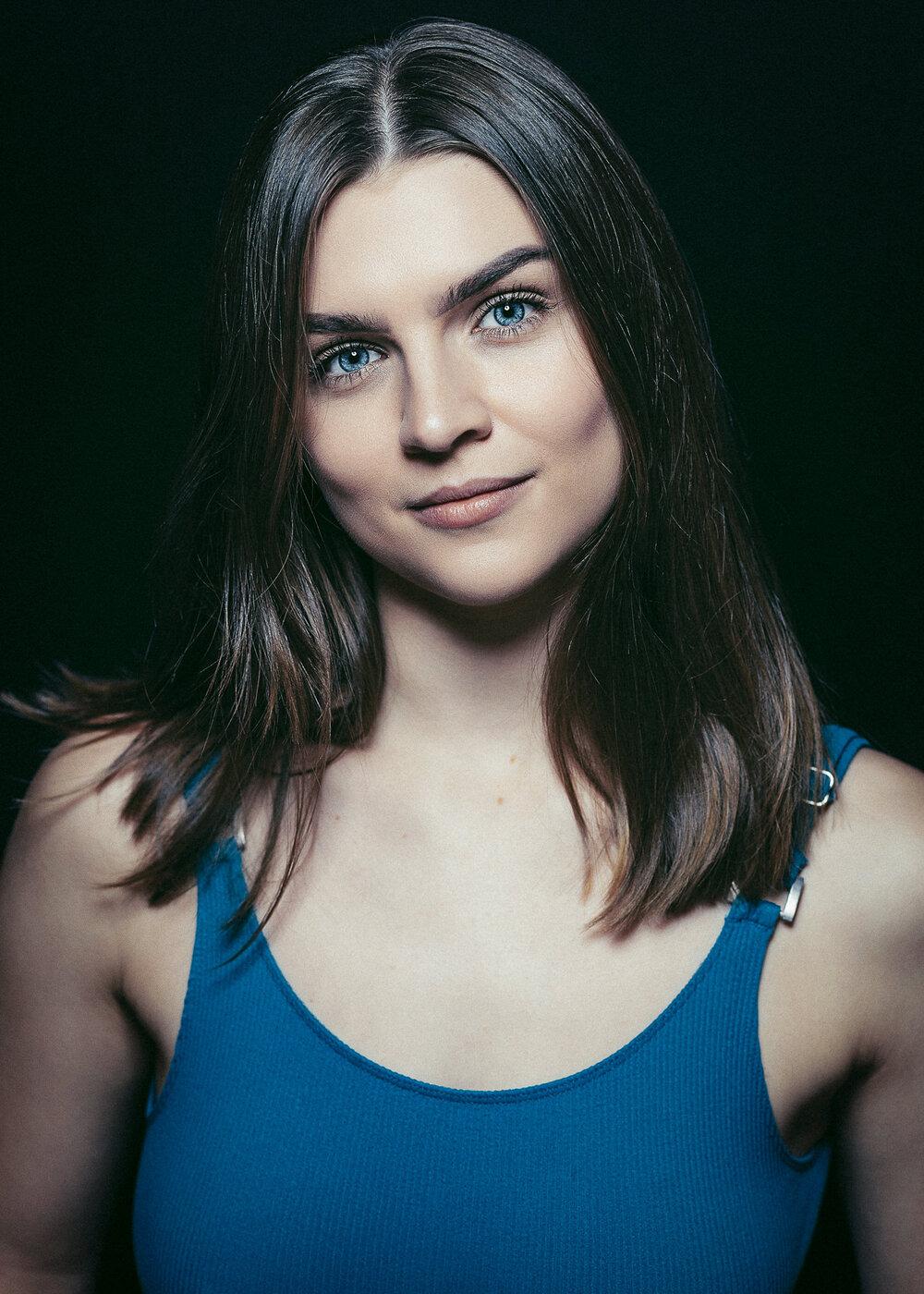 Lauren Hutcheon, 2018