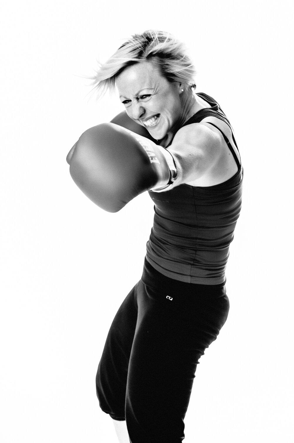 Pro-Active Training, 2013