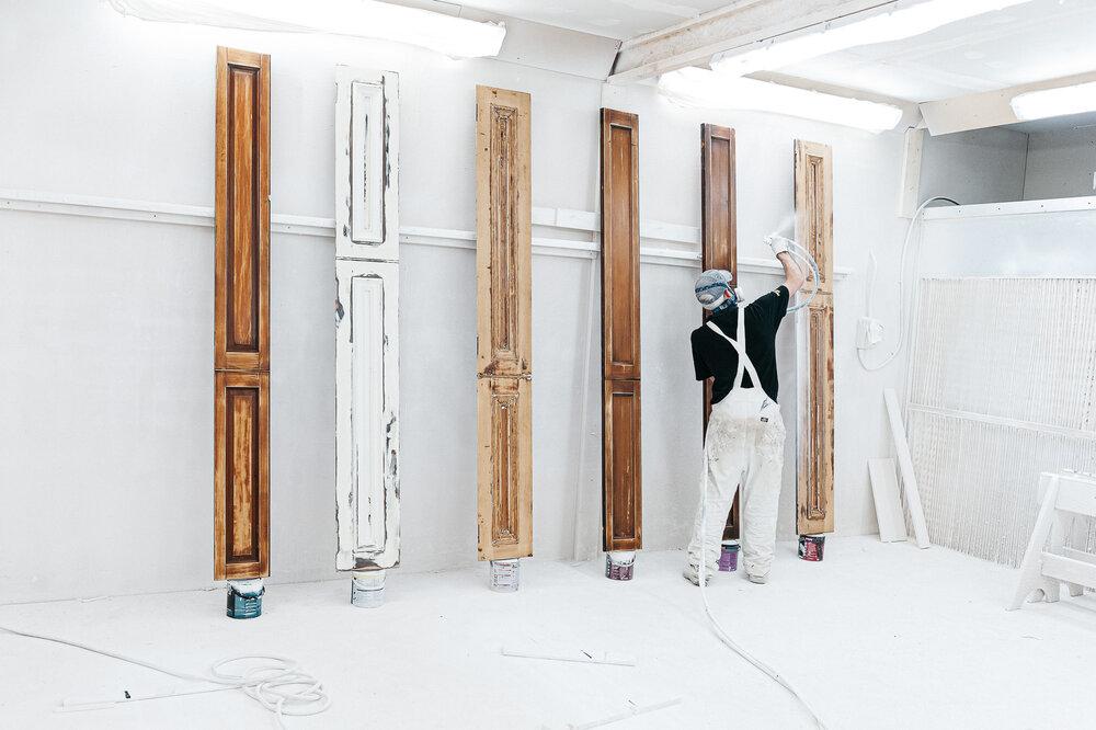 Preservation Windows, 2015