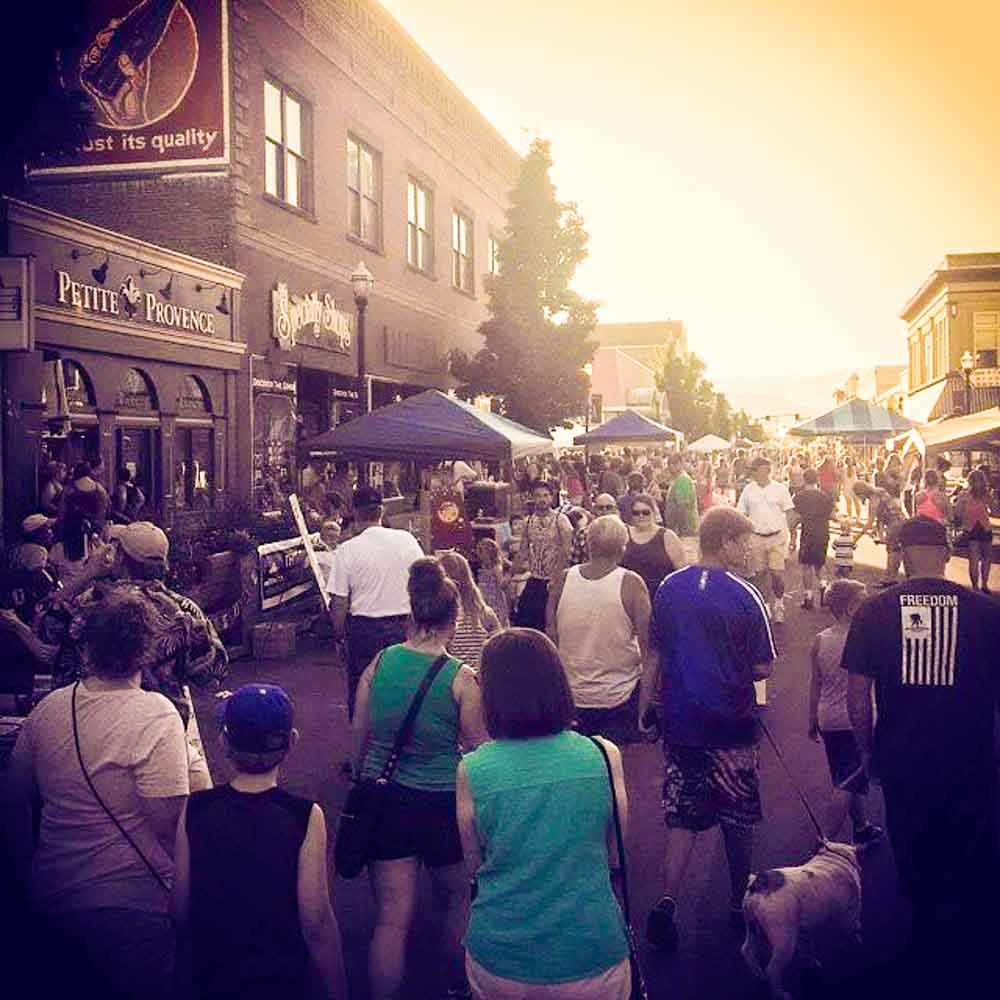 Main Street The Dalles Oregon Immense Imagery Website (1 of 1).jpg