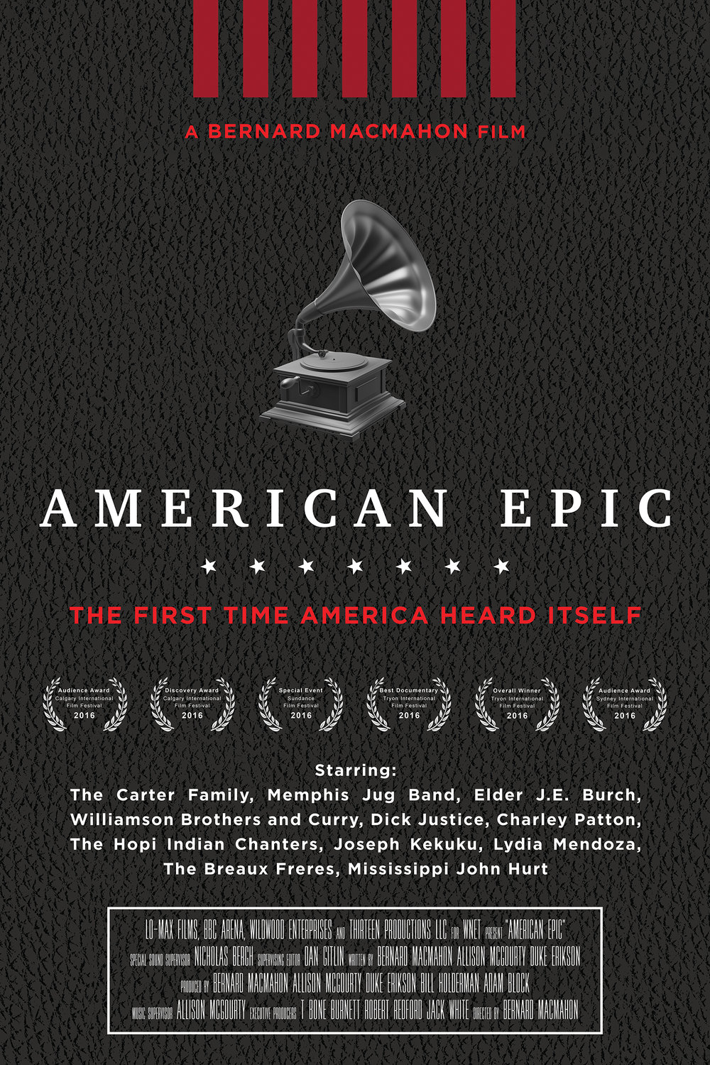 American Epic -