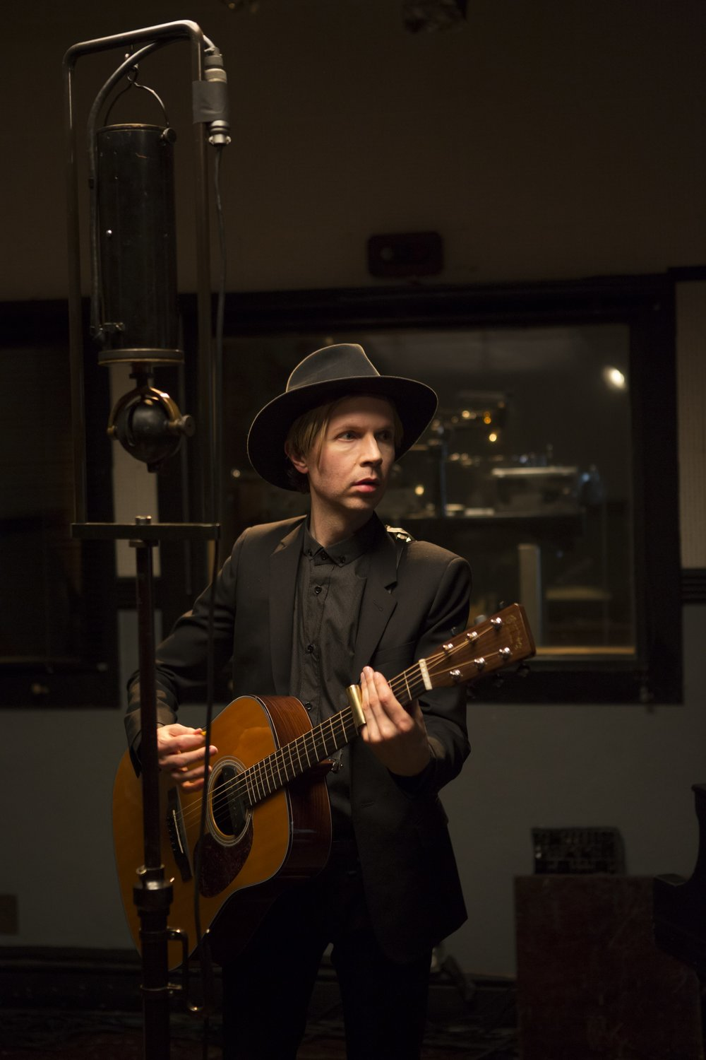"Beck - ""14 Rivers, 14 Floods"""