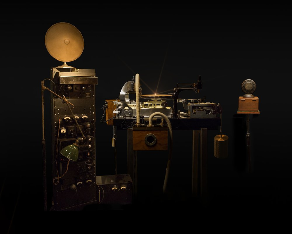Western Electric Recording System