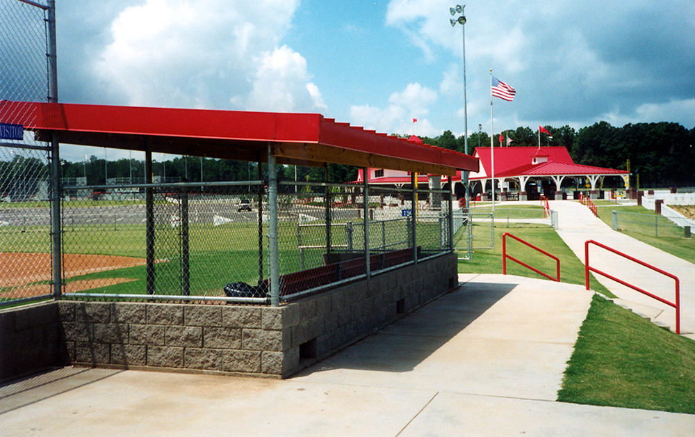 Snowden Grove Baseball Complex - < See ALL TOURNAMENTS >
