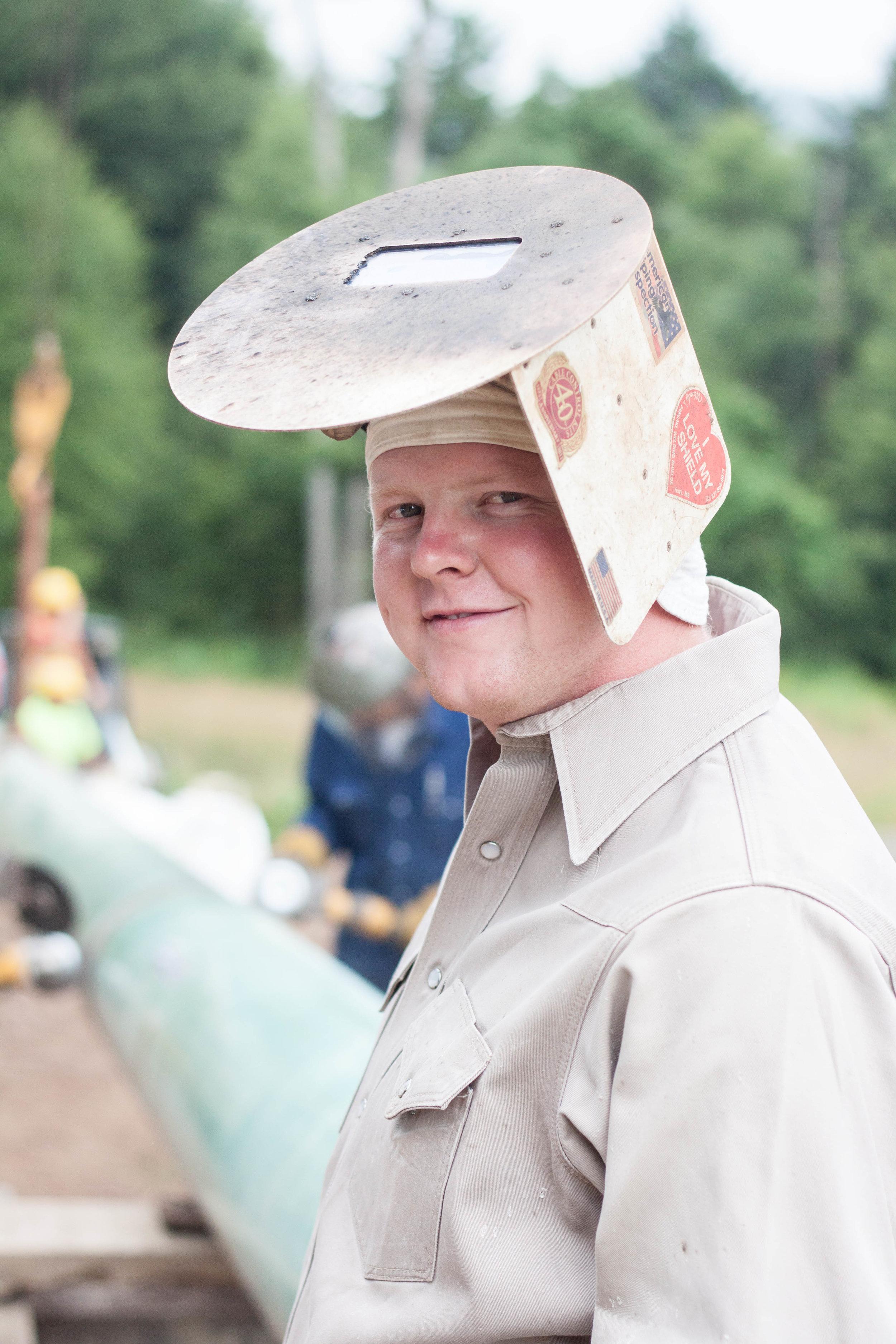 Austin - PA pipeline