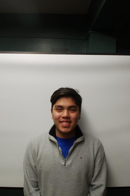 Edwin Guerrero (AeroE '20) -Vice Captain