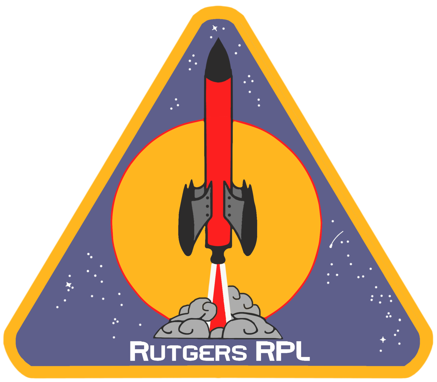 Rutgers Rocket Propulsion Lab