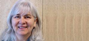 Louise Vandenbosch, MSW, RSW