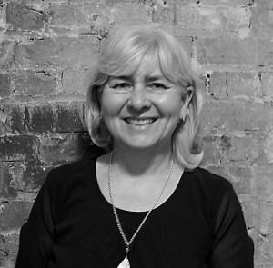Louise Vandenbosch, MSW, RSW - Meet Louise