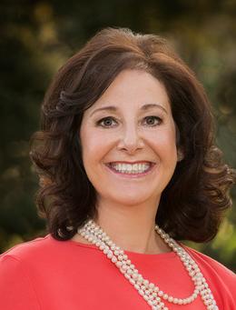Deborah Lyons, PhD - Meet Debbie