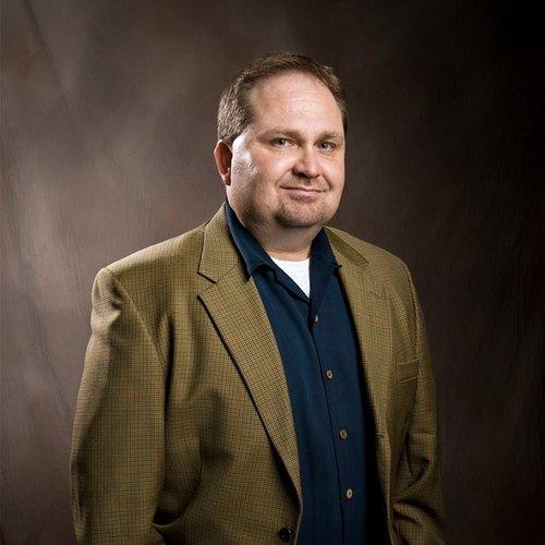 Jeff Riggenbach, PhD - Meet Jeff