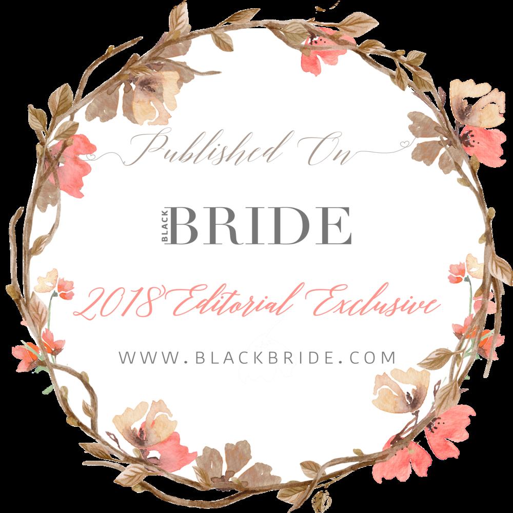 KLO Events in Black Bride